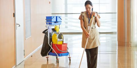 3 Ways Commercial Cleaning Services Benefit Your Business, Brooklyn, New York