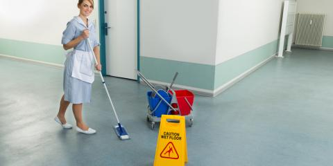 3 Benefits of Hiring a Local Commercial Cleaning Service, Des Moines, Iowa