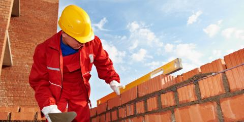 Commercial Construction Design: Pros & Cons of 3 Building Materials, High Point, North Carolina