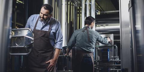 Why Metal Buildings Are a Smart Choice for Breweries, Fairbanks, Alaska