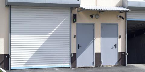 3 Factors to Consider When Selecting a Warehouse Door, Ewa, Hawaii