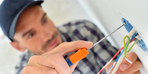 3 Reasons You Should Only Hire Professional Commercial Electrical Contractors, Roanoke, Texas