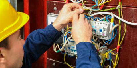 3 Ways Old Wiring Poses a Fire Hazard in Your Home, Fall River, Wisconsin