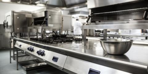 3 Maintenance Tips for Commercial Kitchen Equipment, Ontario, California