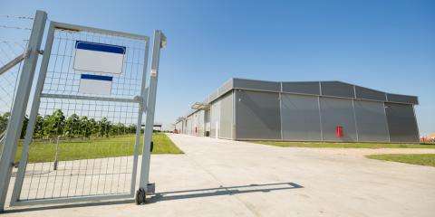 4 Benefits of Commercial Fence Installation , Clinton, Washington