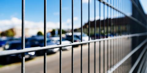 4 Advantages of Commercial Fencing on Your Property, Green, Ohio