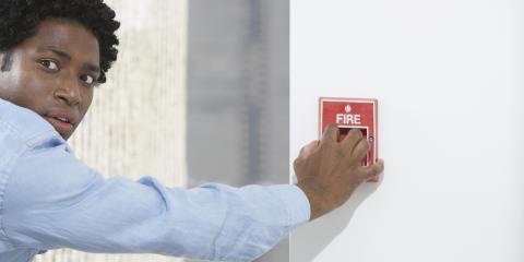 How to Create a Commercial Fire Evacuation Plan?, Anchorage, Alaska