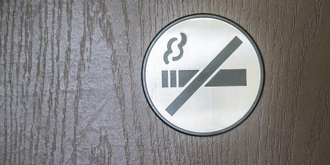 Why Your Hotel Shouldn't Allow Smoking, Anchorage, Alaska