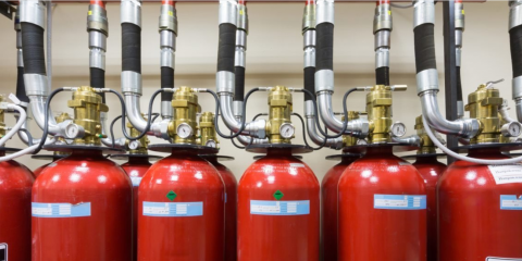 How to Maintain Fire Extinguishers, Bangor, Wisconsin
