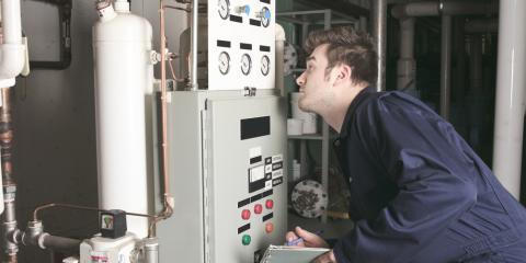 3 Benefits of Commercial Heating Maintenance, Onalaska, Wisconsin