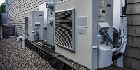 Upgrading a Commercial Heating & Air System? Understand Your Options, Purcell, Oklahoma