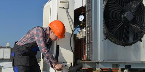 Why Preventative HVAC Maintenance Matters to Your Company, Beaverton-Hillsboro, Oregon