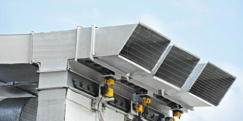 3 Factors Impacting the Life Span of a Commercial HVAC System, High Point, North Carolina