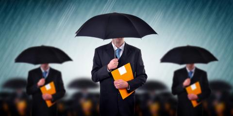 Top 5 Types of Insurance for Businesses, Concord, North Carolina