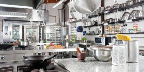 3 Helpful Tips for Cleaning a Commercial Kitchen, Anchorage, Alaska
