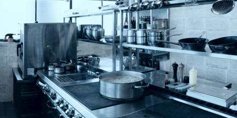 How to Choose Commercial Kitchen Equipment for Your Business ...