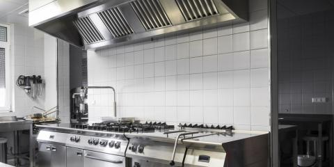 How Many Refrigerators & Freezers Does a Commercial Kitchen Need?, Honolulu, Hawaii