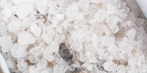3 Ways to Repair Salt-Damaged Commercial Landscaping, Anchorage, Alaska