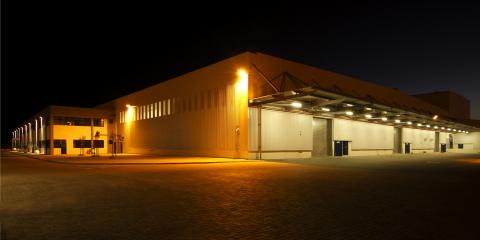 4 Important Details About Commercial Security Lighting, Wisconsin Rapids, Wisconsin