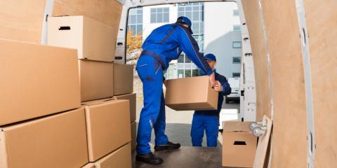 How Professional Makes Commercial Moving Less Stressful, Carlsbad, New Mexico