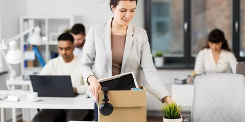 3 Reasons to Hire a Moving Company When Relocating to a New Office, Cincinnati, Ohio