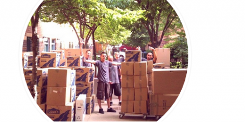 Make Your Move Less Stressful: Follow These 5 Tips From The Super Movers, NYC's Best Moving Company, Brooklyn, New York