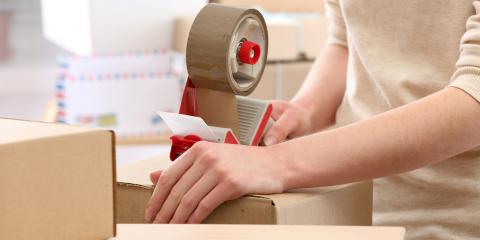 3 Commercial Moving Tips to Reduce Downtime and Improve Productivity, Puyallup, Washington