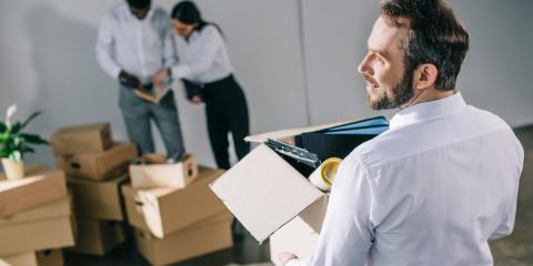 4 Tips for a Seamless Office Relocation, Puyallup, Washington