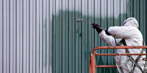 4 Points to Consider Before Hiring Commercial Painting Contractors, New Britain, Connecticut
