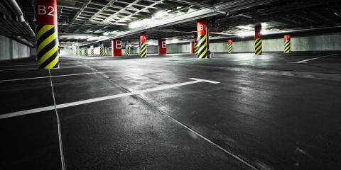 6 Ways Asphalt Commercial Paving Saves Your Business Money, Queens, New York