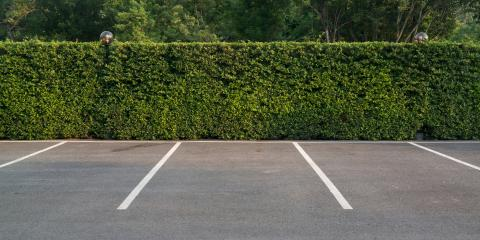 3 Tips for Extending the Life of Your Parking Lot, Cranston, Rhode Island