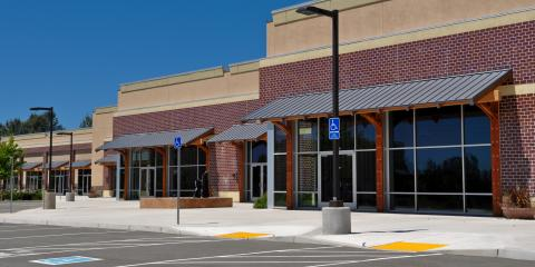 4 Reasons to Repave Your Parking Lot, Helena Flats, Montana