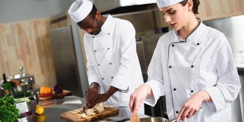 How Commercial Kitchens Should Handle Grease , Henrietta, New York