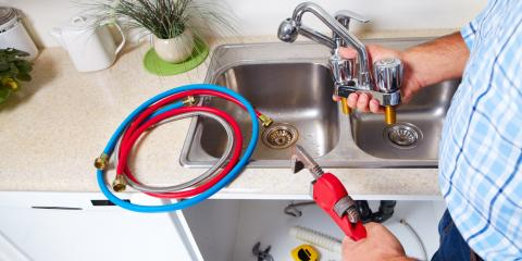 The Differences Between Residential & Commercial Plumbing, Redding, California
