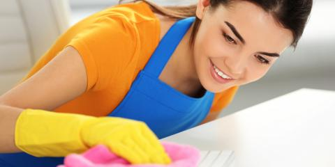 What to Look for in a Quality Commercial Properties Cleaner, Springdale, Ohio