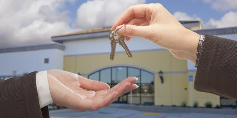 3 Ways Uncertainty Can Benefit Commercial Real Estate, Sycamore, Ohio