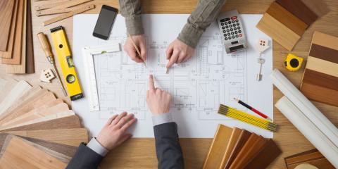 4 Steps to Plan Commercial Real Estate Designs, Lakeville, Minnesota