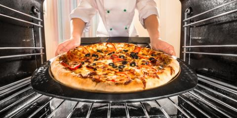 5 Tips for Choosing the Right Commercial Oven for Your Pizzeria, Campbellsville, Kentucky