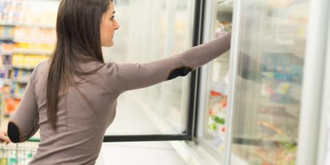 A Guide to Commercial Refrigeration Maintenance, Lexington-Fayette, Kentucky