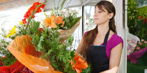 Why Florist Shops Need Commercial Refrigeration, Lexington-Fayette, Kentucky