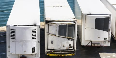 3 Maintenance Tips for Refrigerated Trucks, Lexington-Fayette Central, Kentucky
