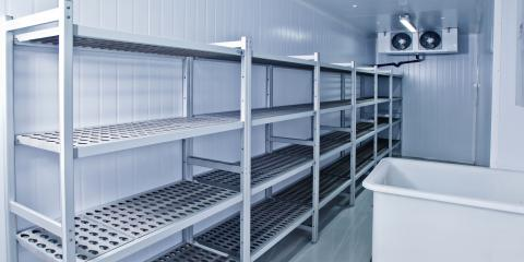 Why Does My Commercial Refrigeration Unit Smell? , Leon, Wisconsin