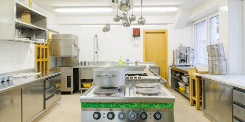 3 Signs Your Commercial Refrigeration Equipment Needs Repair, Old Saybrook, Connecticut