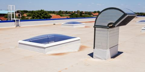 A Professional Guide to Choosing a Commercial Roof System, Poughkeepsie, New York