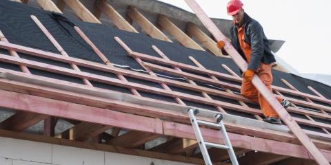 5 Critical Questions to Ask Before Hiring a Commercial Roofing Contractor, Lebanon, Kentucky