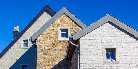 4 Signs You Have a Leaky Roof From Mankato's Roofing Pros, Sibley, Minnesota