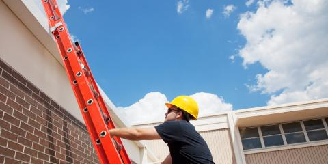 A Guide to Commercial Roofing Leaks, Lincoln, Nebraska