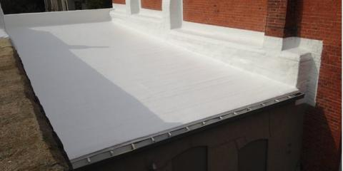 What to Know About Spray Polyurethane Foam Roofing, Lincoln, Nebraska