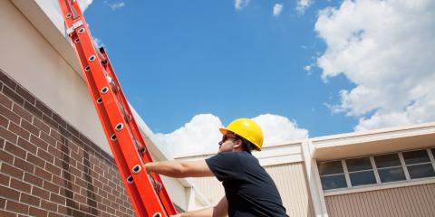 4 Reasons to Schedule Commercial Roofing Repair Before Winter, Lincoln, Nebraska