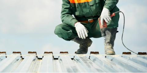 How to Choose a Reliable Commercial Roofing Contractor for Your Business, Newington, Connecticut